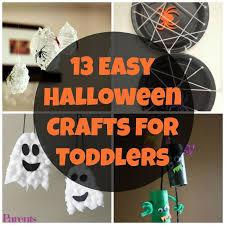Halloween Party Decorations Homemade - best 25 toddler halloween crafts ideas on pinterest halloween