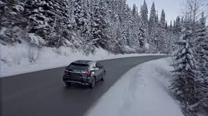 lexus drivers europe lexus all weather drive u2014 u201ccabin fever u201d youtube