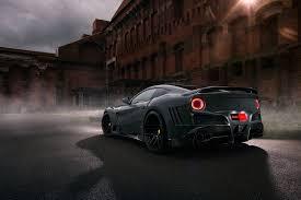 novitec rosso f12 novitec rosso f12 n largo s is our v12 supercar