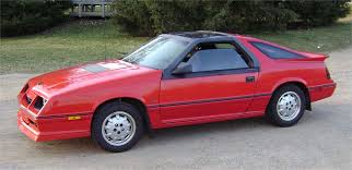 chrysler conquest 1986 dodge conquest information and photos momentcar