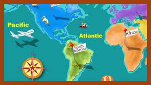 Maps Lyrics Maps And Oceans Lessons Tes Teach