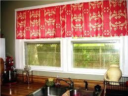 designer kitchen curtains collection in kitchen valance patterns and kitchen contemporary