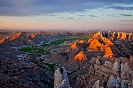 North Dakota natural attractions images The badlands south dakota misadventures jpg
