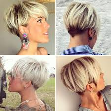short hairstyles for 2017 u2013 14 hair pinterest short