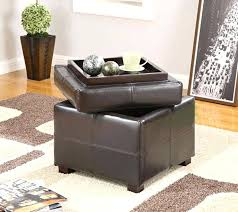 Best Place To Buy Ottoman Fascinating Rustic Storage Ottoman Rustic Leather Storage Ottoman