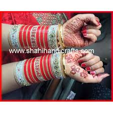 wedding chura online bridal chura online wc 903
