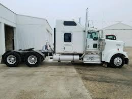 kenworth k series kenworth trucks in south dakota for sale used trucks on