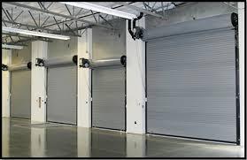 Overhead Security Door Commercial Industrial Overhead Door Repair Dallas Fort