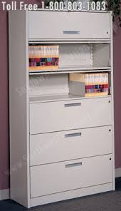 Files For Filing Cabinet Color Coded Filing Cabinets Side Tab File Shelving Rolling