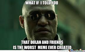 Worst Memes - worst meme ever by arvin946 meme center