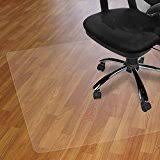 Chair Mat For Hard Floors 5 Star Chair Mat Hard Floor Protection Pvc W900xd1200mm Clear
