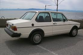 volkswagen gli hatchback 1984 volkswagen jetta german cars for sale blog