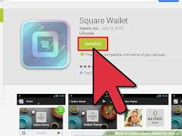 square android how to install square wallet for android 4 steps with pictures