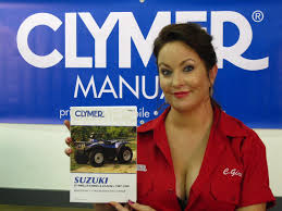 clymer manuals suzuki lt 4wd manual lt f4wdx manual lt f250 shop