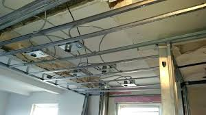 Drop Ceiling Can Lights Installing Can Lights In Drop Ceiling Recessed Lights Drop Ceiling