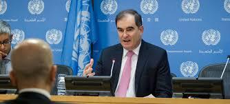 bureau de coordination des affaires humanitaires le manque de soutien de la communauté internationale envers le niger
