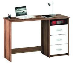 Schreibtisch Online Shop Demeyere 1001 Schreibtisch Aristote 3 Schubladen Und 1 Nischen