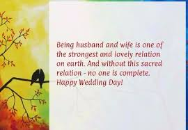 wedding day quotes 50 best happy wedding wishes greetings and images picsmine