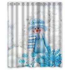 Shower Curtain Teal Shower Curtains Ebay