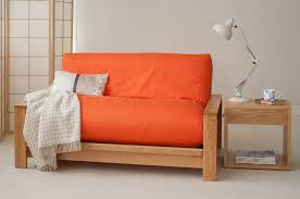 Orange Sofa Bed Orange Sofa Bed Futon Covers Futon Sofa Bed Bed