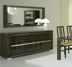 buffet table dining room modern buffet table by1 co