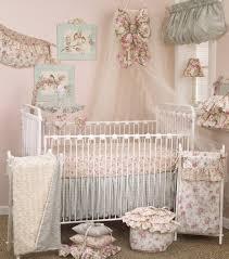 Nursery Bedding For Girls Baby Girls Bedroom Decoration Carpetcleaningvirginia Com