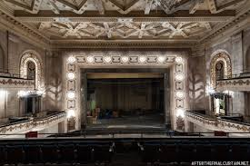 studebaker theatre u2013 after the final curtain