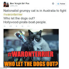 Boat People Meme - johnny depp and amber heard s stoush with customs over his dogs sets