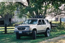ford explorer 99 1999 ford explorer 4x4 99 explorer