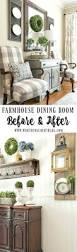 dining room hutch ideas rustique restoration gorgeous french country hutch makeover blue