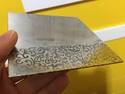 metal engraving laser cutz armor style metal laser engraving pattern