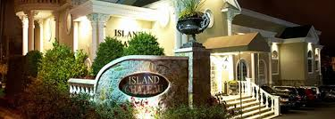 sweet 16 venues island island chateau one affair at a time