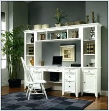 computer desk with shelves white white desk with bookshelves desk and shelving unit computer desk