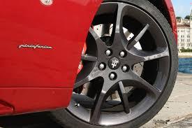 lexus granito premium used 2013 maserati granturismo convertible for sale pricing