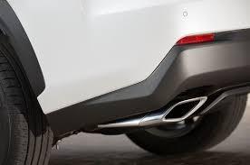 lexus nx turbo mileage 2015 lexus nx 200t nx 300h first drive motor trend