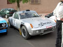 rally porsche competing in moroccan rally 6speedonline porsche forum and