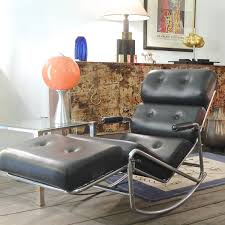 vintage french lounge chair from lama furniture for sale at pamono