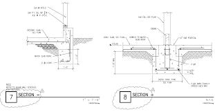 new slab with radiant heat greenbuildingadvisor com