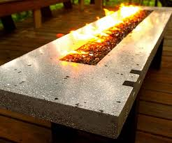 Firepit Table Pit Table