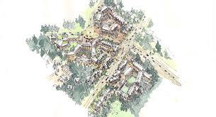 Mammoth Map Mammoth Mountain Crossing Merrick Architecture