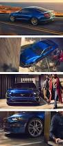 2018 mustang the paint color is called magnetic for a reason
