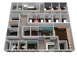 Floorplanning by Franchise Concept Design Step 2 Active Design Systems