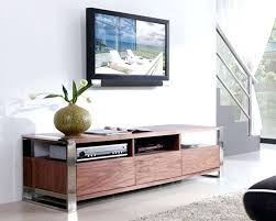ikea media console hack decoration floating media console enchanting modern in light