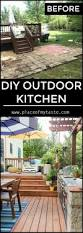 25 best diy outdoor kitchen ideas on pinterest grill station