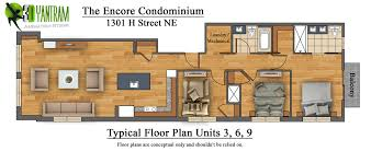Floor Plans For Real Estate 2d Floor Plan With Furuniture Landscaping Desing By Yantram Studio
