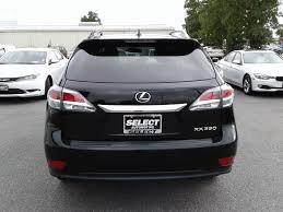 lexus rx for sale va 2014 lexus rx 350 city virginia select automotive va