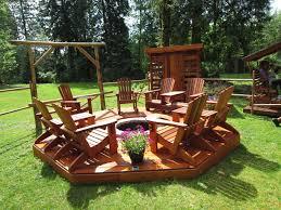 Cedar Garden Accessories Marcs Outdoor Furniture - Cedar outdoor furniture