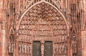 chambres d h es la c駘estine strasbourg cathédrale notre dame de strasbourg strasbourg