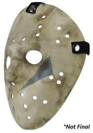 halloween 4 mask ebay friday the 13th part v mask prop replica by neca the toyark news
