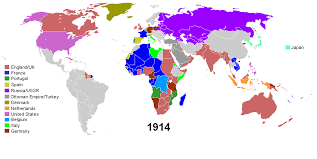 Map Of Europe 1938 by 500 Years Of European Colonialism In One Animated Map Vox